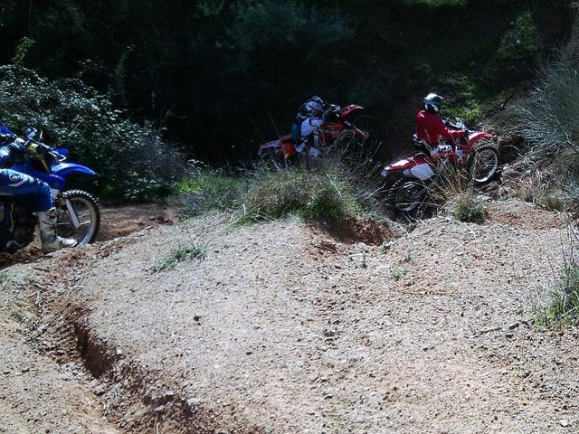 Trail extremo del bueno (fotos y cronica) Foto3440