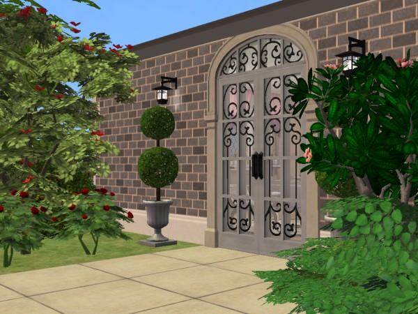 """Stavební výzva """"Dům pro Ludmilu"""" 003"""