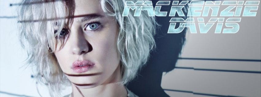 """The Martian"" star Mackenzie Davis joins Blade Runner 2 Mackenzie_Davis_b"