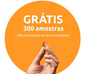 Amostras microCIC - 300 Aparelhos Auditivos Grátis - Auriii