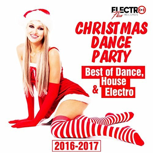 Christmas Dance Party 2017 Chr