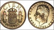 10 pesetas 1983. Juan Carlos I - Página 2 100_Coronas