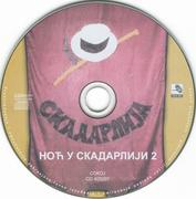 Starogradski biseri - Kolekcija Starogradski_biseri_2_Idem_ku_i_a_ve_zora_-_2001_-_cd