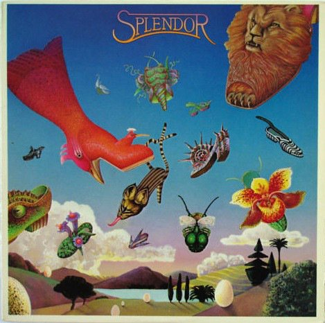 Splendor – Splendor (1979) [MP3] Spl