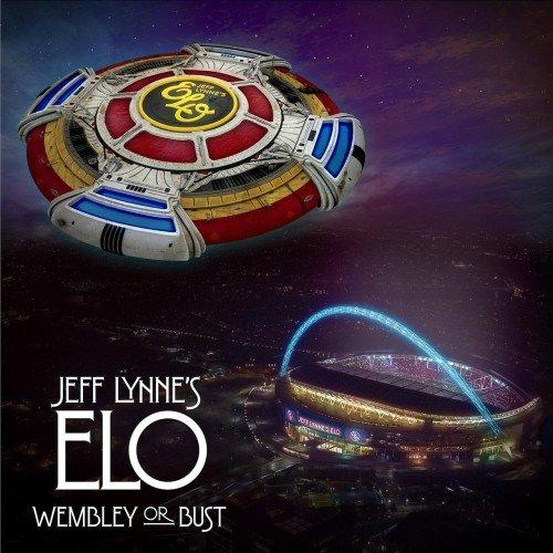 Jeff Lynne's ELO – Wembley Or Bust (2017) [MP3] Elo