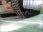 """Венгерская 105 мм САУ 40/43М """"Zrinyi"""" II, Танковый музей, Кубинка  009"""