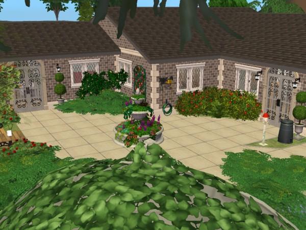 """Stavební výzva """"Dům pro Ludmilu"""" 006"""