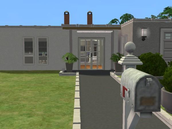 """Stavební výzva """"Dům pro Hellohello"""" 003"""