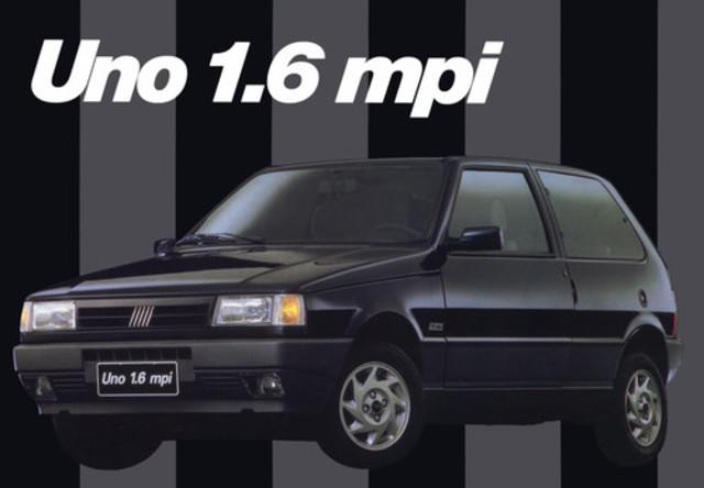 Fiat Brasile 40 anni (1976-2016) - Pagina 2 Uno_1_6_Mpi_1995
