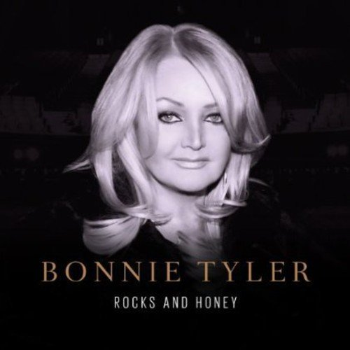 Bonnie Tyler - Remixes and Rarities-Remastered Bonnie