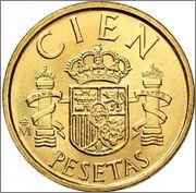 10 pesetas 1983. Juan Carlos I - Página 2 100_PTS