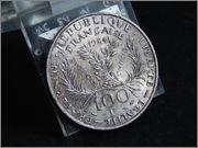100 francos Marie Curie DSCN2147
