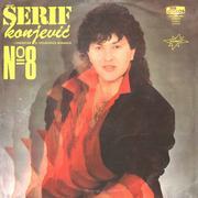 Serif Konjevic - Diskografija Serif_Konjevic_1989_p
