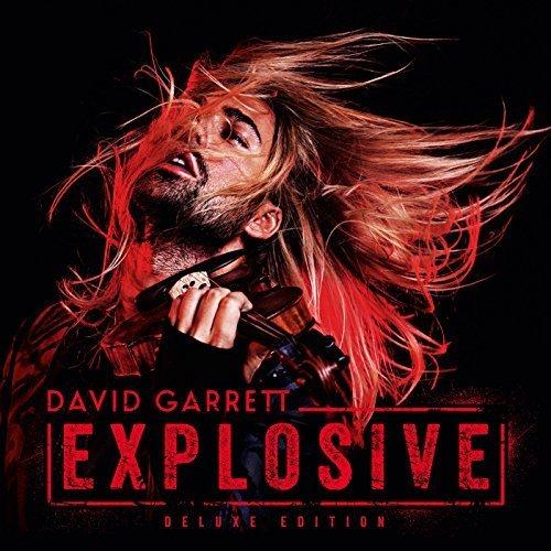 David Garrett - Rock Revolution (Deluxe Edition) Davd