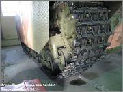 """Венгерская 105 мм САУ 40/43М """"Zrinyi"""" II, Танковый музей, Кубинка  016"""