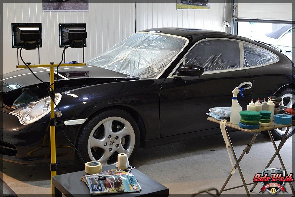 Porsche 996 4S rénovation extérieure 1_16