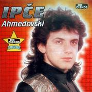 Ipce Ahmedovski 2003 - Diskos zvezde Omot_1