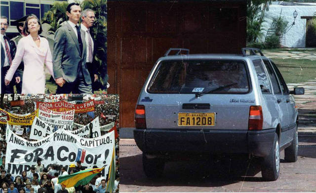 Fiat Brasile 40 anni (1976-2016) - Pagina 2 Elba_e_Collor
