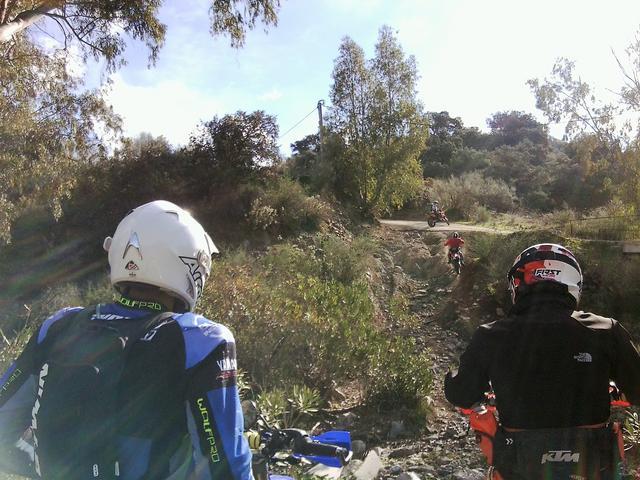 Trail extremo del bueno (fotos y cronica) Foto3433