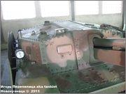 """Венгерская 105 мм САУ 40/43М """"Zrinyi"""" II, Танковый музей, Кубинка  018"""