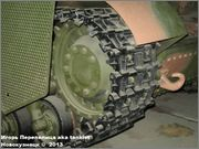 """Венгерская 105 мм САУ 40/43М """"Zrinyi"""" II, Танковый музей, Кубинка  068"""