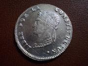 4 Soles de 1.857, Bolivia DSCN2165