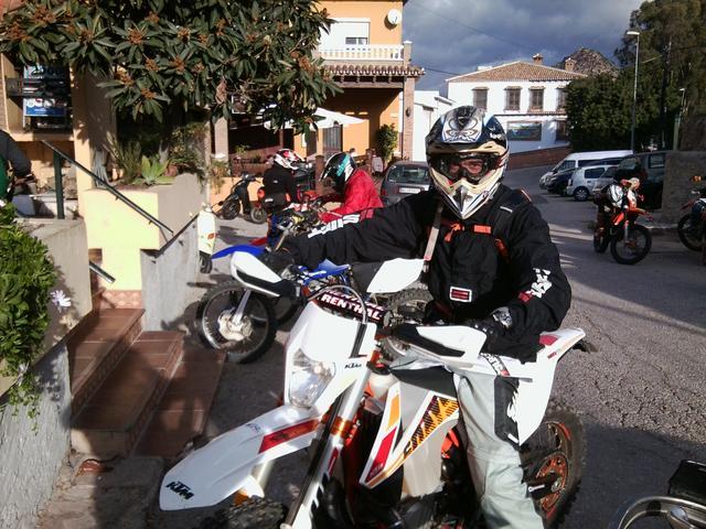Trail extremo del bueno (fotos y cronica) Foto3416