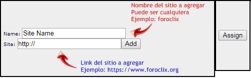 [TUTORIAL] FUNCIONAMIENTO DE LOS TE (Traffic Exchange) Add-sites