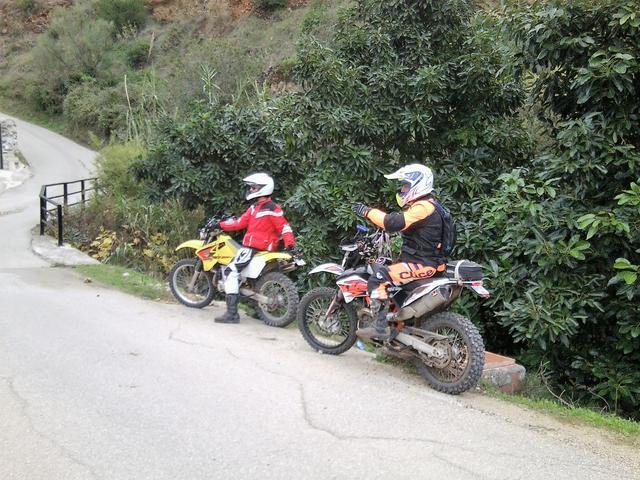 200 non stop (TRAIL)-fotos y cronica - Página 2 Foto3411