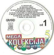 Grand Mega Kolekcija Novih hitova - Kolekcija Scan0003