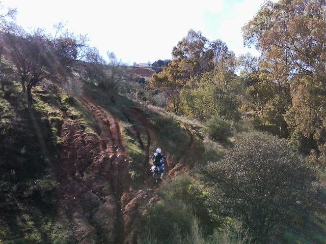 Trail extremo del bueno (fotos y cronica) Foto3444