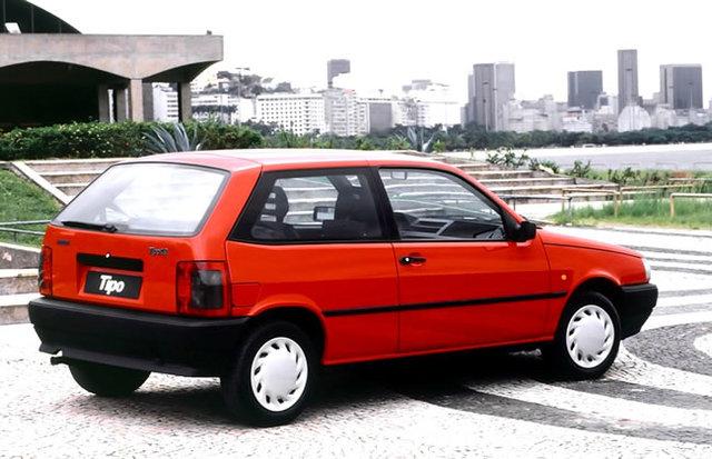 Fiat Brasile 40 anni (1976-2016) - Pagina 2 Fiat_Tipo_1994
