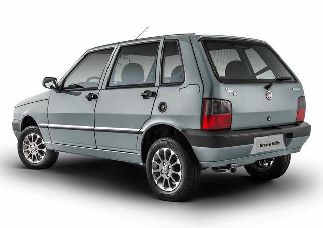 Fiat Brasile 40 anni (1976-2016) - Pagina 2 Fiat_grazzie_mille_2013