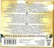 Grand Mega Kolekcija Novih hitova - Kolekcija Scan0002
