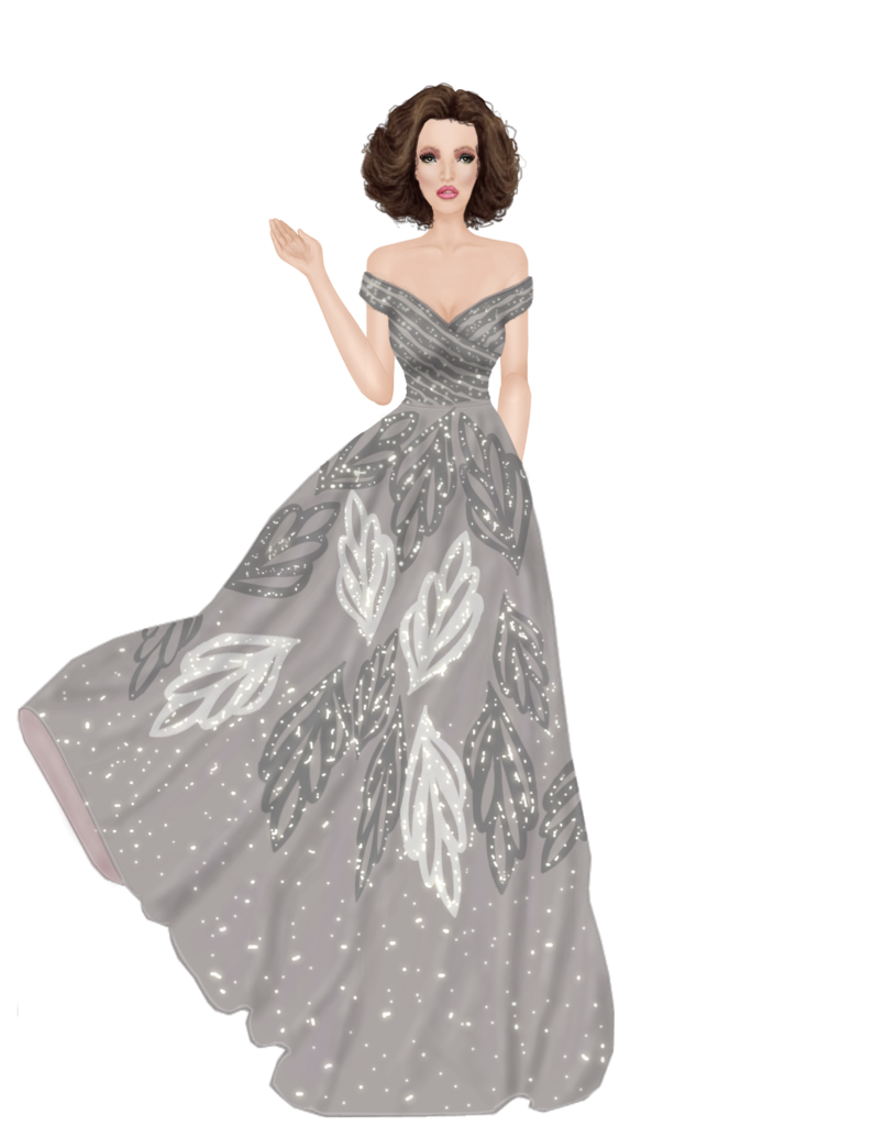 An Old Stardoll design Stardoll_remake_dress
