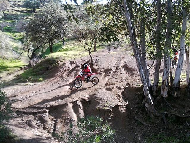 Trail extremo del bueno (fotos y cronica) Foto3423