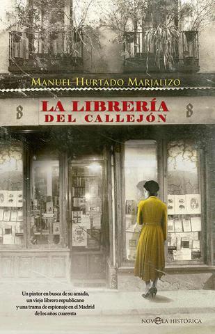 La librería del callejón - Manuel Hurtado Marjalizo La_libreria_del_callejon