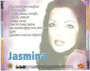 Jasmina 2001 - Sta bi bez tebe Scan0002