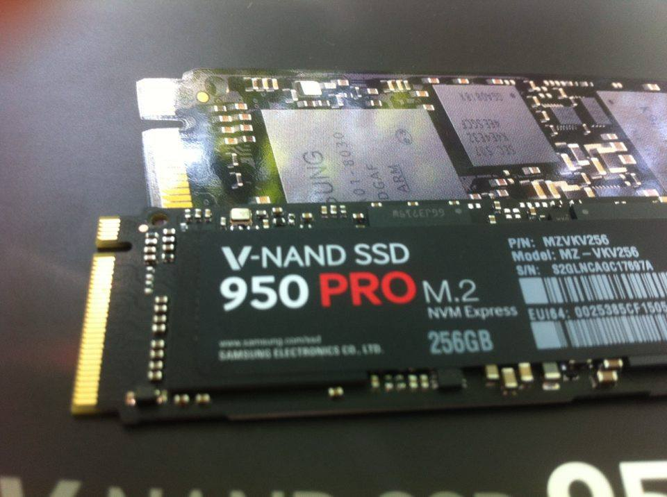 2500MB/s SSDs?! Image
