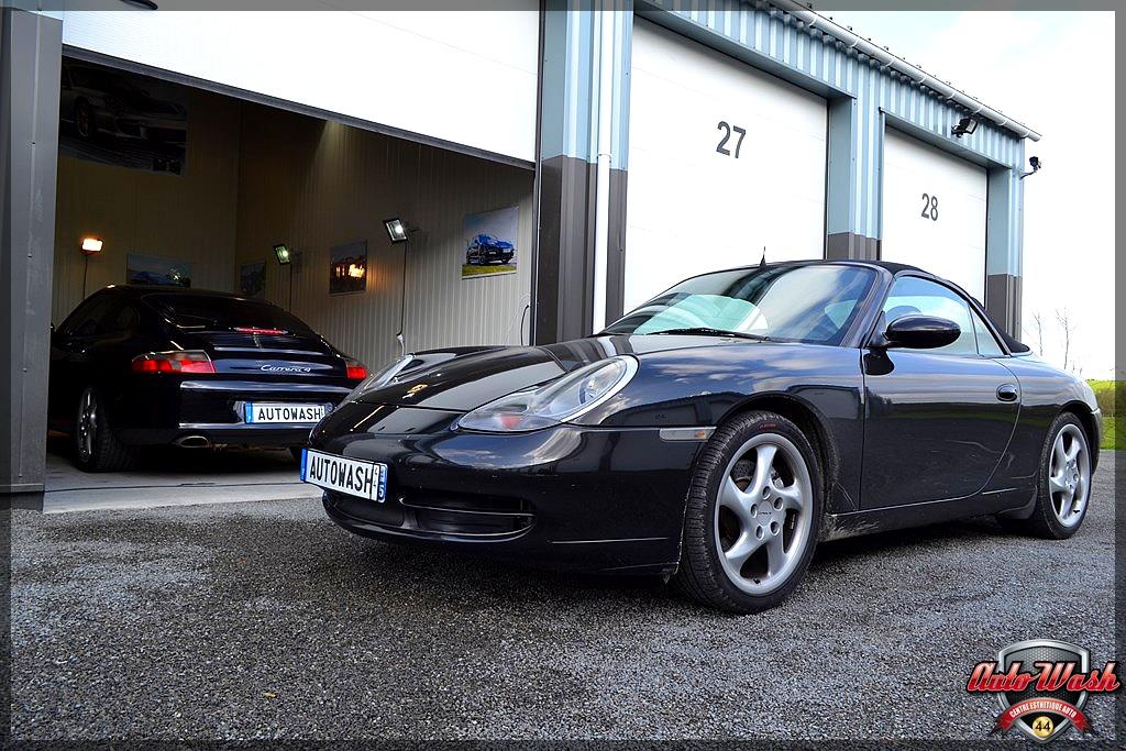 Porsche 996 4S rénovation extérieure 1_15