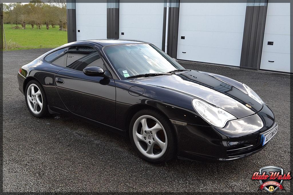 Porsche 996 4S rénovation extérieure 1_5