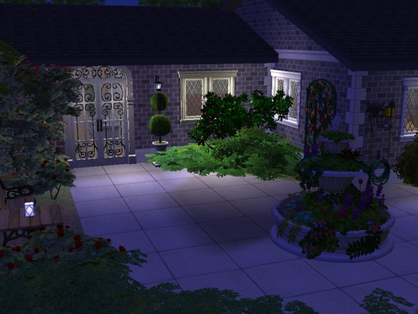 """Stavební výzva """"Dům pro Ludmilu"""" 014"""