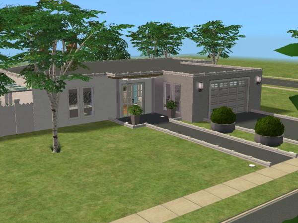"""Stavební výzva """"Dům pro Hellohello"""" 002"""