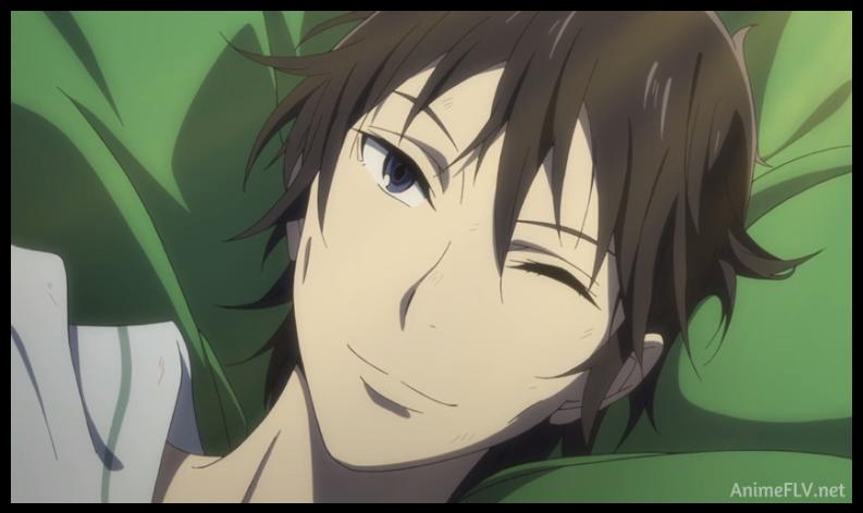 Boku dake ga inai machi Satoru
