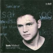 Isak Malkoc 1999 - Sjecanje Scan0001