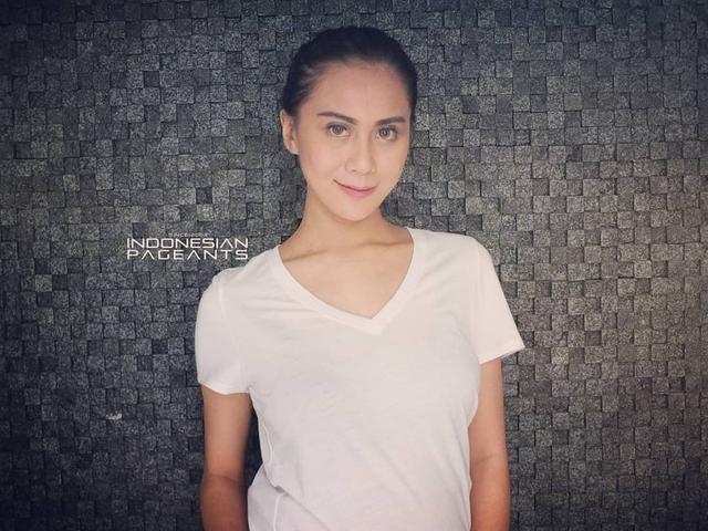 CANDIDATAS A MISS TIERRA INDONESIA 2018 * FINAL 6 DE JULIO * FEB63_D09-_CC4_A-4_E2_E-9_B8_C-_CCA4_E28_DA81_B
