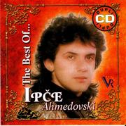 Ipce Ahmedovski 2009 - The Best Of DUPLI CD Omot_1