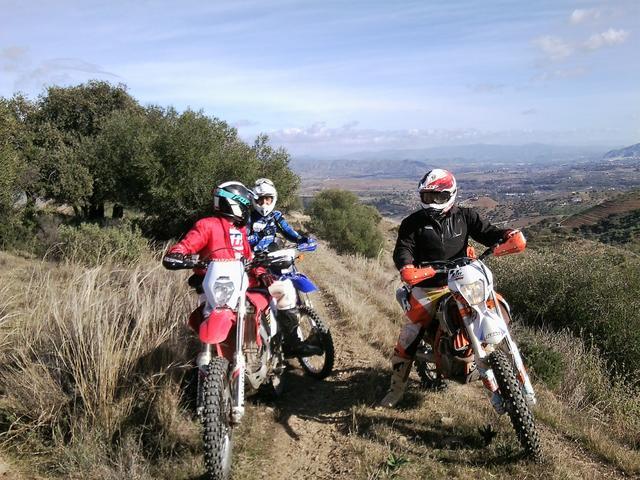 Trail extremo del bueno (fotos y cronica) Foto3430