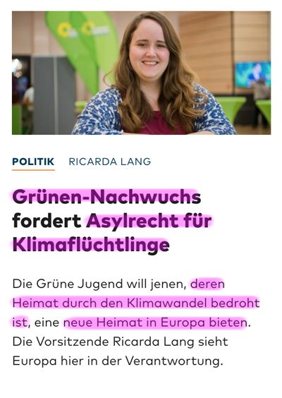 Klimawandel Klimafl_chtlinge
