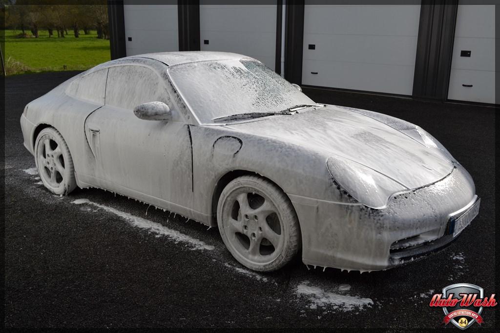 Porsche 996 4S rénovation extérieure 1_4